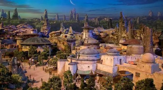 star wars land d23