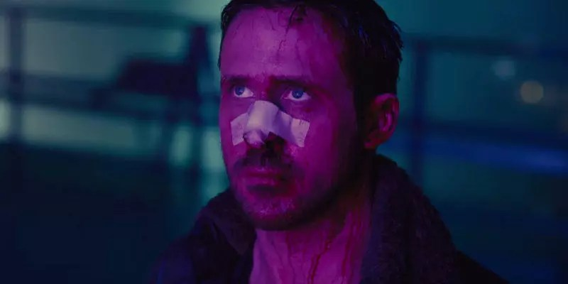 Blade Runner 2049 sarà vietato ai minori