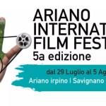 Ecco i vincitori della V edizione di Ariano International Film Festival