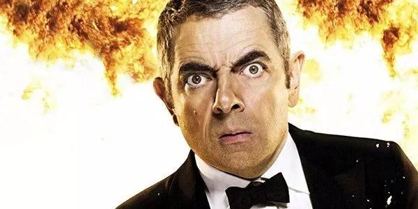 Al via la produzione di Johnny English 3, con Rowan Atkinson!