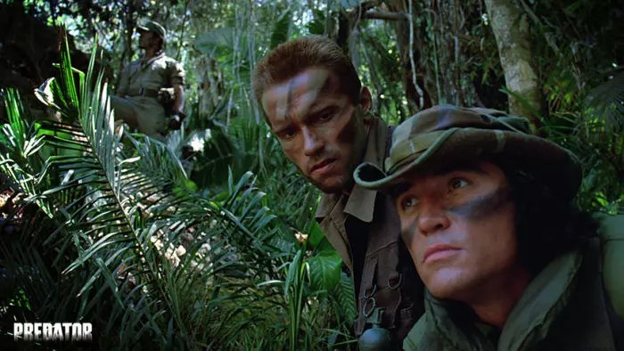 Sonny Landham, morto l'interprete di Billy Sole in Predator
