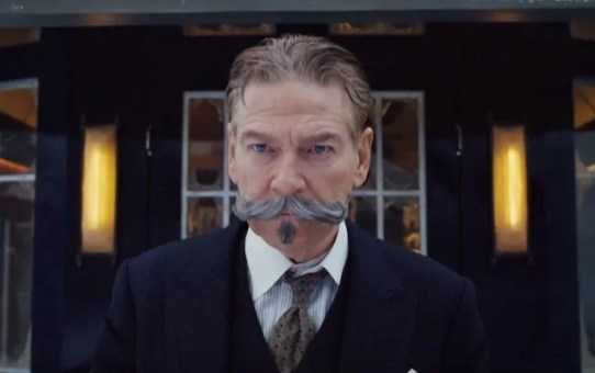 assassinio sull'orient express foto