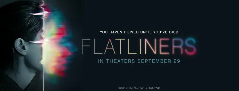 flatliners film banner