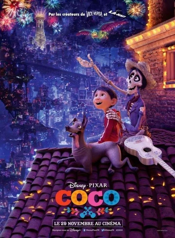 coco poster new