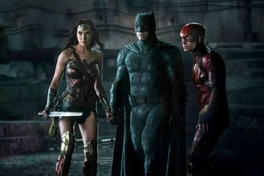 justice league foto