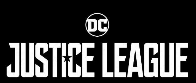 justice league logo banner