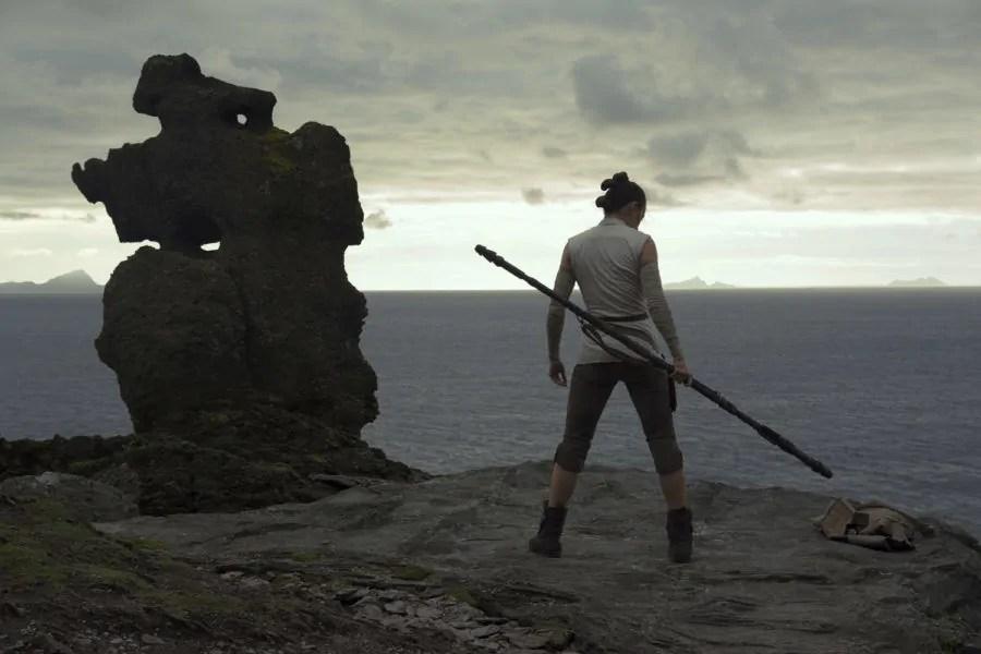 Star Wars: Gli Ultimi Jedi - il nuovo trailer è qui!