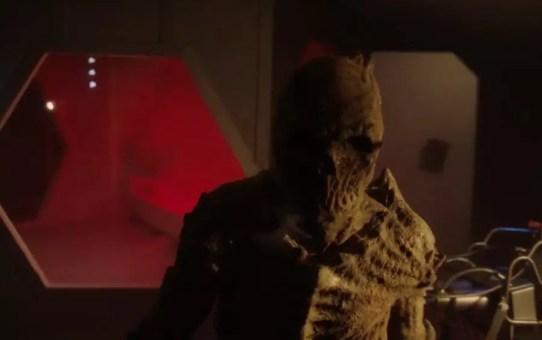 the sandman film horror