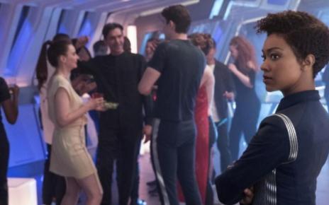 [Sci-fi World] La Recensione del settimo episodio di Star Trek: Discovery