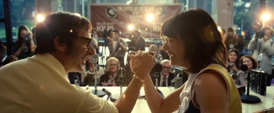 [Recensione] La Battaglia dei Sessi, il film di Jonathan Dayton e Valerie Faris