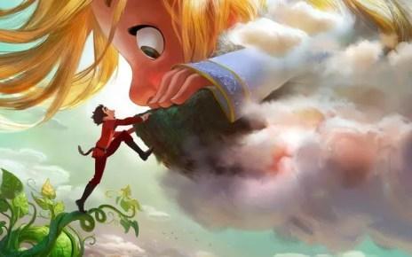 La Disney abbandona l'idea di realizzare il cartoon Gigantic