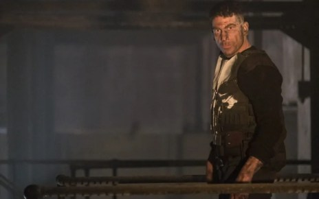 Foto e sinossi ufficiale dalla serie tv Marvel's The Punisher