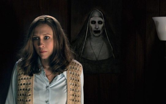 The Nun (The Conjuring 2)