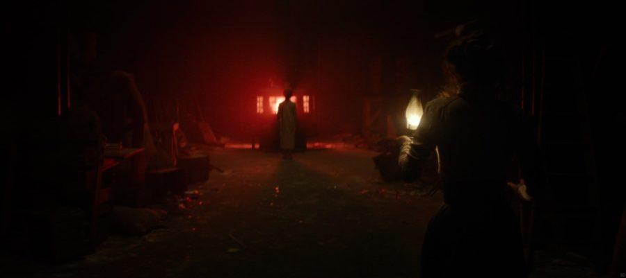 Jason Clarke e Helen Mirren nel terrificante trailer di Winchester
