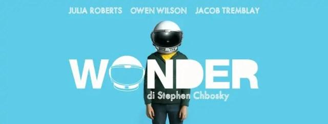 Rilasciato il primo tenero trailer di Wonder, il film tratto dall'omonimo romanzo