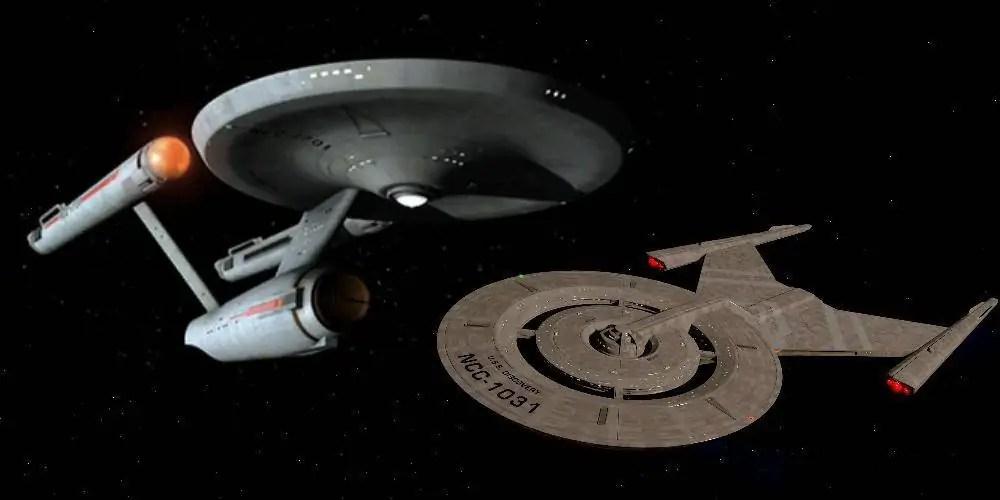 La seconda stagione di Star Trek: Discovery si connetterà alla mitica TOS?