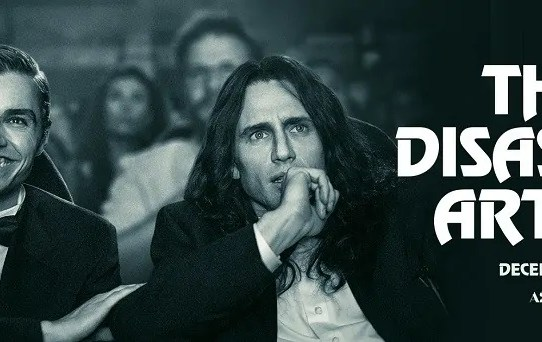 the disaster artist recensione