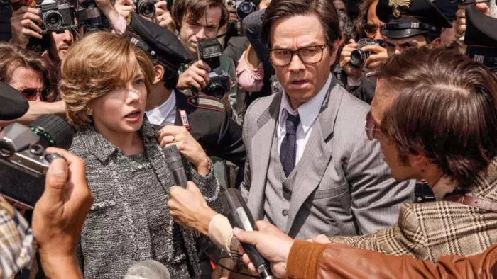 Tutti i Soldi del Mondo - Mark Wahlberg devolve il suo compenso a Time's Up