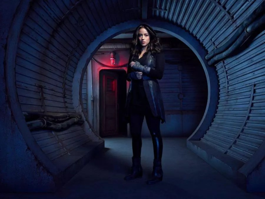 Agents of SHIELD stagione 5