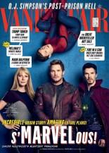 marvel vanity fair 1