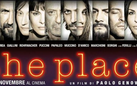 [Box Office Italia] Vince il weekend The Place, il film di Paolo Genovese
