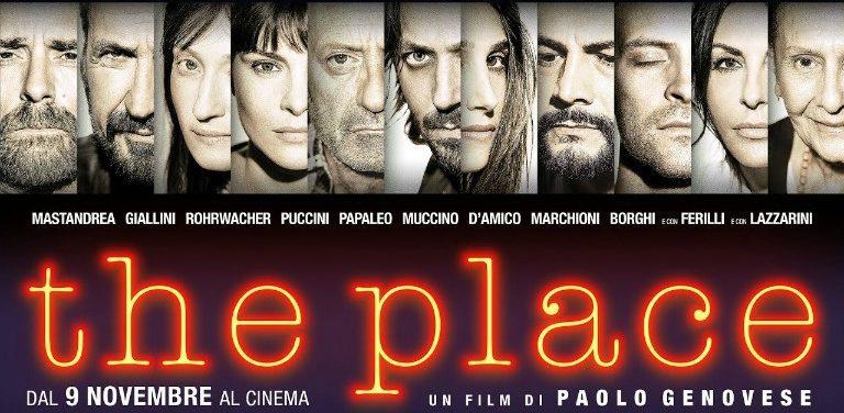 [Box Office Italia] Vince il weekend The Place, il film di Paolo Genovese