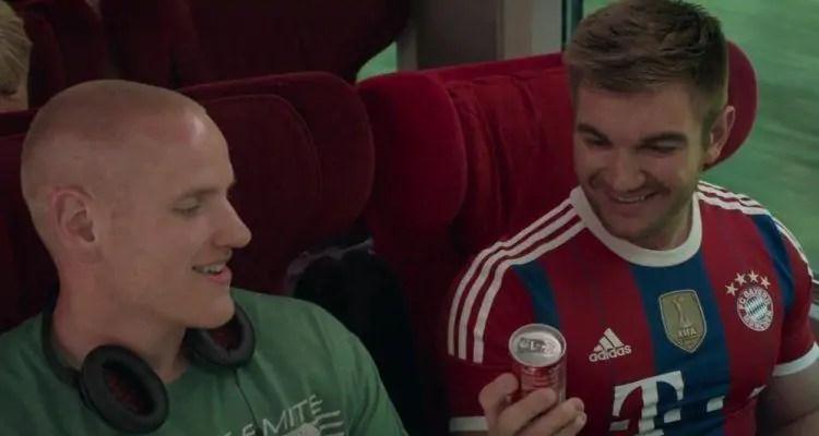 'Ore 15:17 - Attacco al treno': Primo trailer per il nuovo film di Clint Eastwood