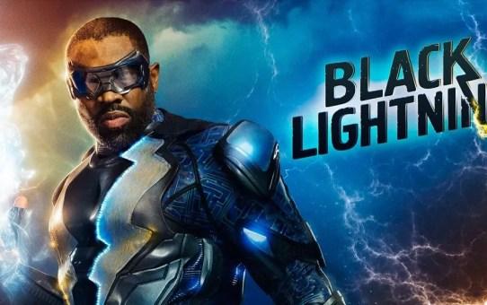 black lightning banner