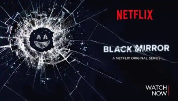 black mirror trailer