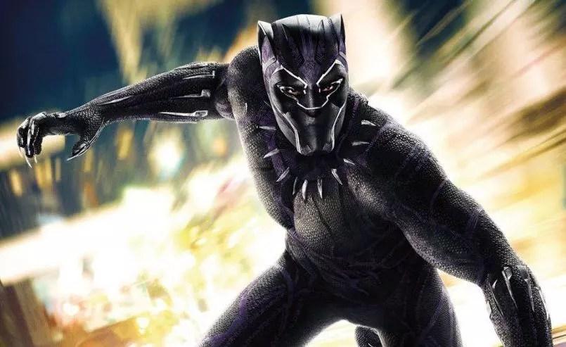 Black Panther è in arrivo ed ecco le previsioni al riguardo