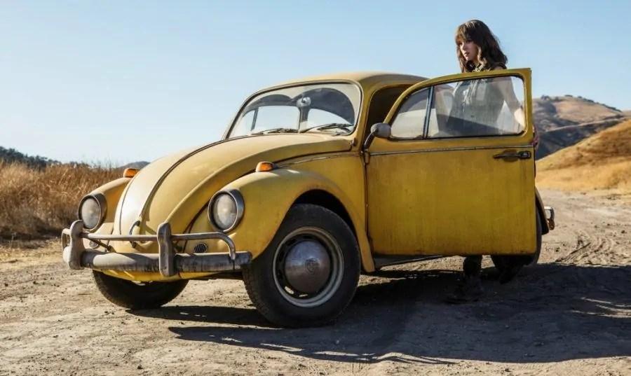 """C'è Optimus Prime """"old style"""" nel nuovo trailer di Bumblebee"""