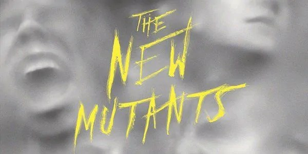 New Mutants: atmosfere horror nel primo poster dello spin-off