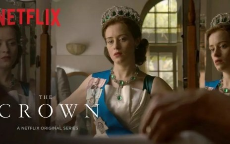 the crown 2 trailer