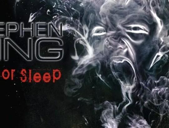 Doctor Sleep (romanzo)