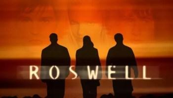 Roswell (serie tv)