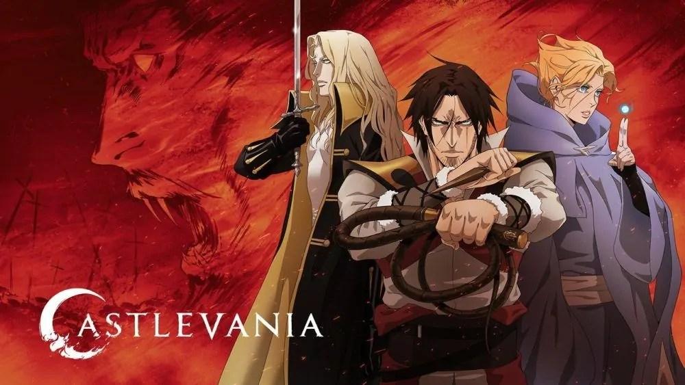 Castlevania (Netflix)