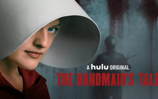 The Handmaid's Tale (banner)