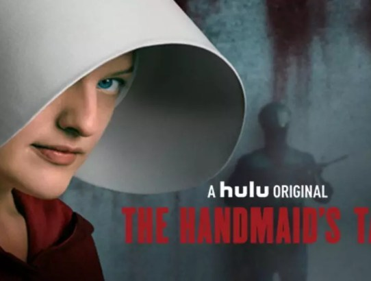 The Handmaid's Tale (banner)