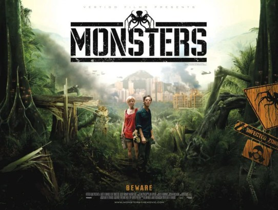 Monsters (Film 2010)