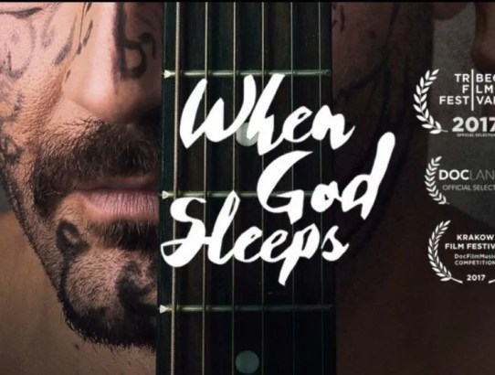 When God Sleeps (recensione)