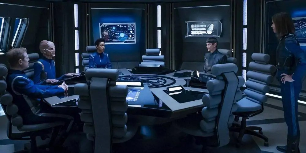 Star Trek Discovery (Episodio 14)
