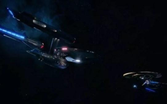 Star Trek Discovery considerazioni
