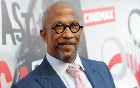 Reg Cathey morto