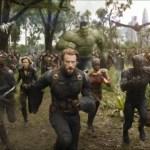Avengers: Infinity War (foto)