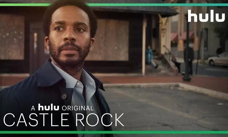 Castle Rock (serie tv)