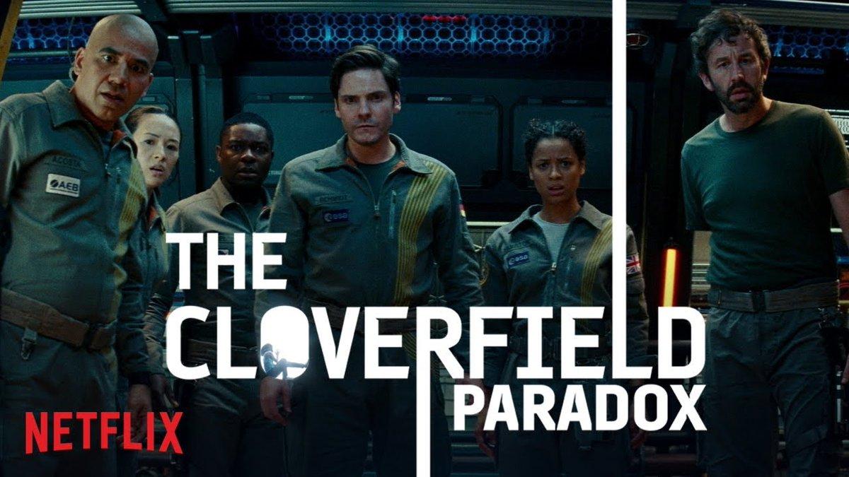 The Cloverfield Paradox, solo su Netflix il film prodotto da JJAbrams