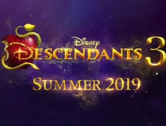 Descendants 3 (logo)