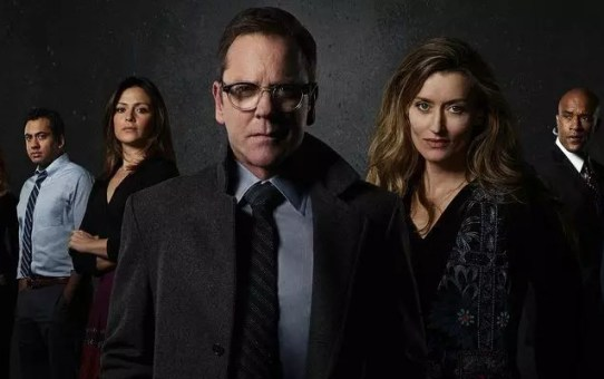 Designated Survivor (recensione midseason)