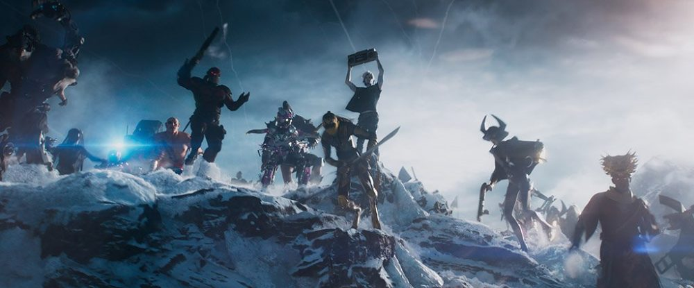 Ready Player One foto