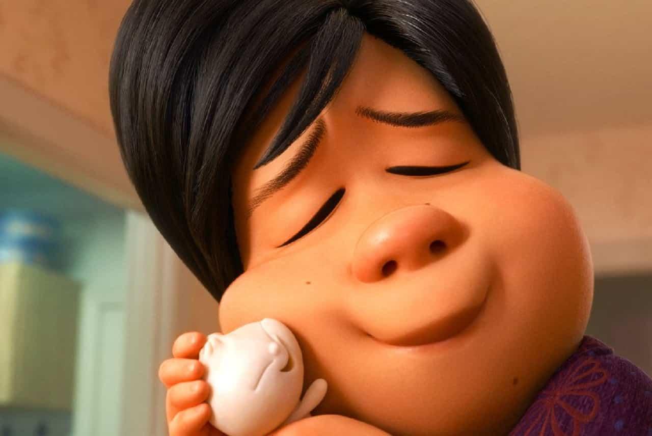 Bao Pixar